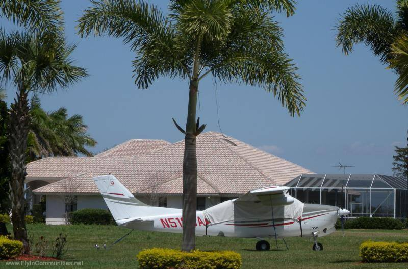 Airpark Homes Florida