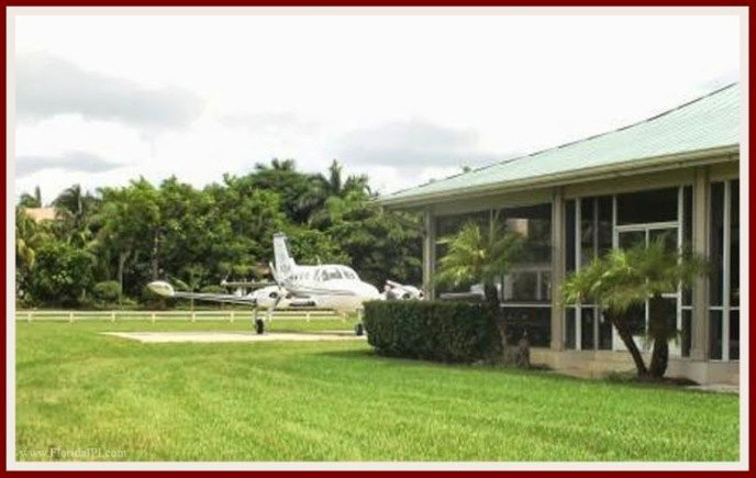 aero club market report fly in communities airpark