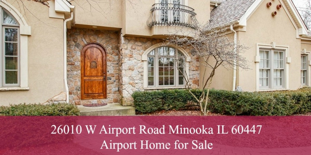Homes For Sale In Minooka Il Fly In Communities Airpark Homes For
